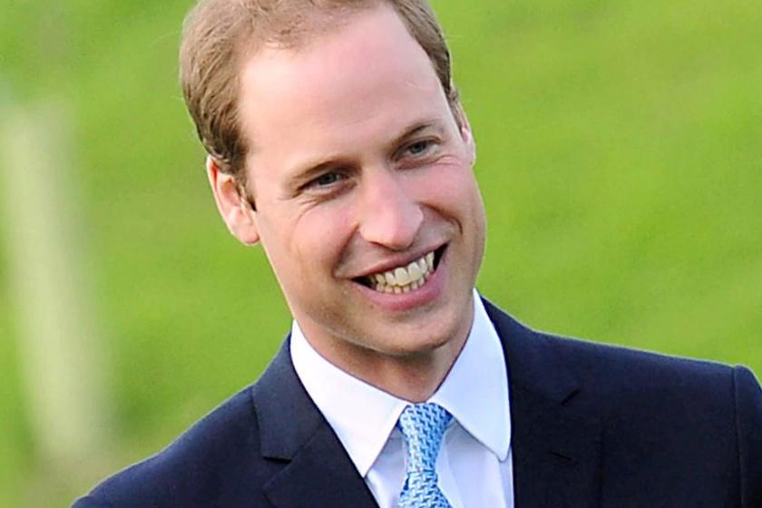 Vilmos herceg jobban hasonlít erre a férfira, mint az apjára - Árulkodó fotó