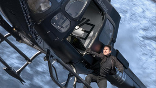 Tom Cruise beszállt az Instagramba