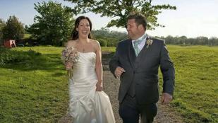 Daniel és Danielle egy napon, egy kórházban születtek, majd 38 év múlva összeházasodtak
