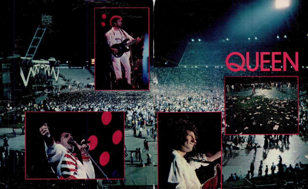 """A Queen legendás 32 évvel ezelőtti pesti koncertje egyáltalán nem ragadtatta el  az IM tudósítóját. """"Kétségtelenül órási dolog, hogy a vendégeink voltak, kedves gesztusként tartjuk számon, hogy Freddie magyarul énekelte a Tavaszi szél vizet áraszt című népdalunkat. A baj csupán az, hogy a koncert napjának nyáresti szele meglehetős unalmat árasztott. Üresjáratok, fölösleges közönségén keltetések, hosszúra nyúlt frissítő iszogatások a színpadon, e soha nem látott méretű erősítőapparátushoz méltatlan technikai bakik. Olyan volt az egész, mint egy majális, melyen a hangszórókból véletlenül Queen-muzsika ömlött."""""""