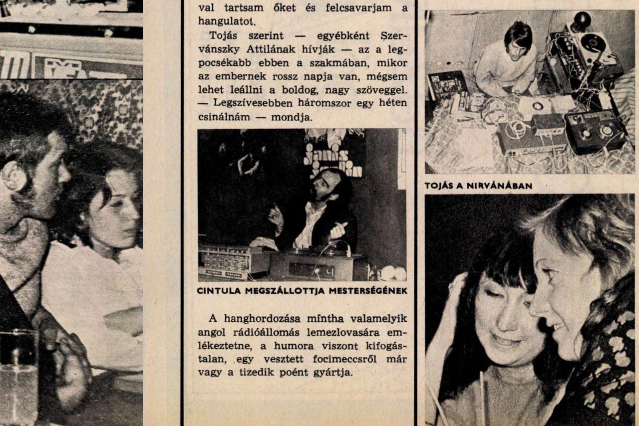 """""""Hitvallásunk, hogy őszintén igaz szóval, baráti segítő szándékkal szóljunk életünk dolgairól, s együtt, közös erővel szeretnénk megoldani, hogy szebbé, értelmesebbé formálhassuk életünket"""" - írta '65-ös beköszöntőjében  """"a Magyar Kommunista Ifjúsági Szövetség havonta megjelenő képes folyóirata a 14—18 éves fiataloknak"""". Ahhoz képest, hogy az IM a KISZ lapjaként indult, a jobb időszakokban meglepően sokszínű volt a lap. Itt kevésbé volt kézivezérlés, mint a nagy rivális Magyar Ifjúságban. Beleálltak kényesnek számító témákba, felkarolták a keményebb zenét, megengedőbbek voltak a fiatalkori lázadással és a szubkulturális jelenségekkel szemben."""