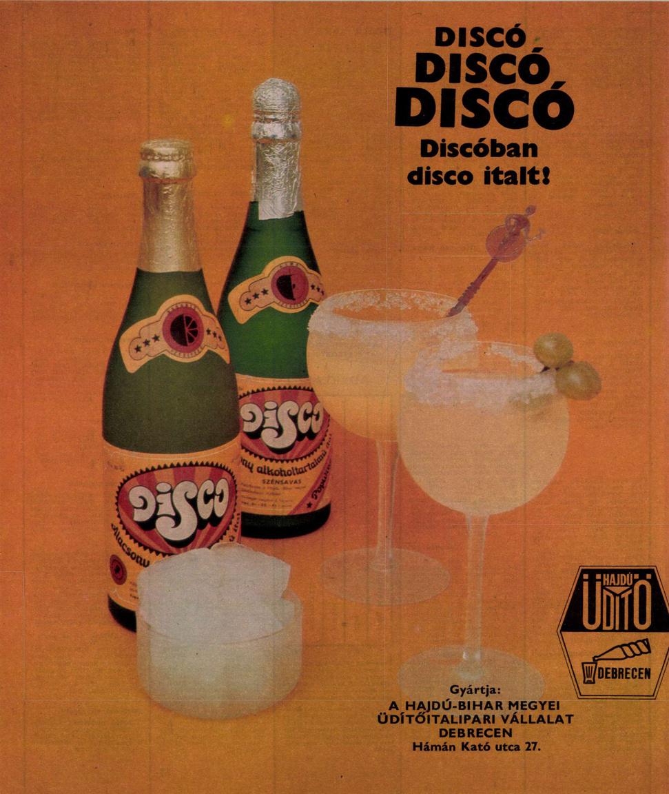 """Itt egy korai Cider imitáció, ez pedig egy 1972-es összeállítás a lemezlovasokról. """"A neve fogalom a szakmában — Cintula a legrégibb és állítólag ma a legjobb disc jockey. A Sarokház eszpresszó pincére megnyugtat, itt kell lennie, a kocsija kint áll, talán csak átszaladt vacsorázni. Aztán még fél órát késik, de érthető, egyik klubból a másikba kell rohannia, az evésre is alig szakíthat időt, a vendégek pedig nem bánják, örülnek, amikor végre közöttük van a majd kétméteres. Krisztusarcú fiatalember, Keresztes Tibor, alias Cintula. Azt csinál közönségével, amit akar."""""""
