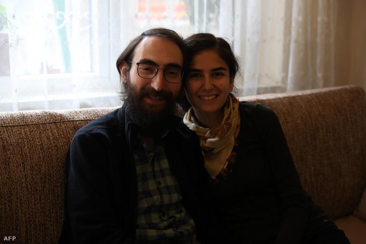 Nuriye Gülmen és Semih Özakca