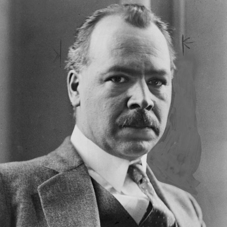 Vavilov 1933-ban
