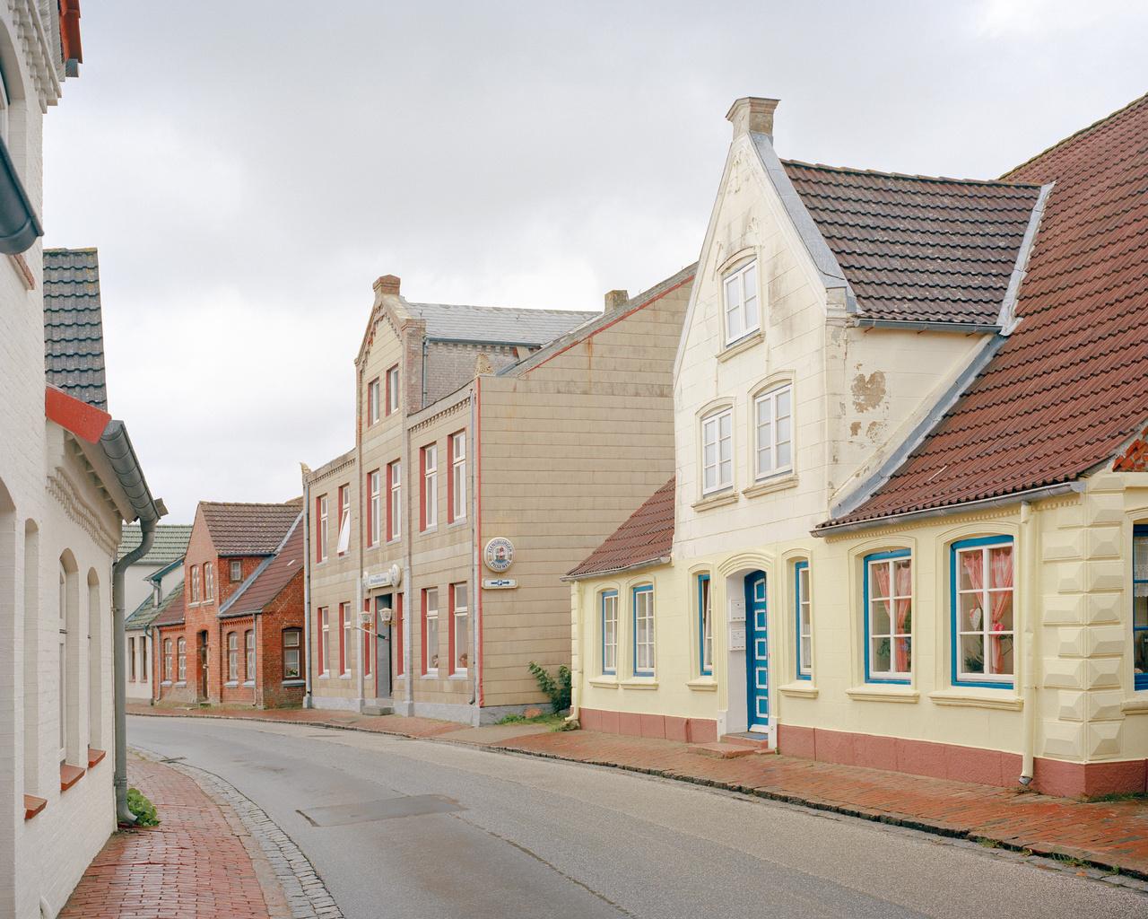 Schleswig-Holstein, Németország, 2012.