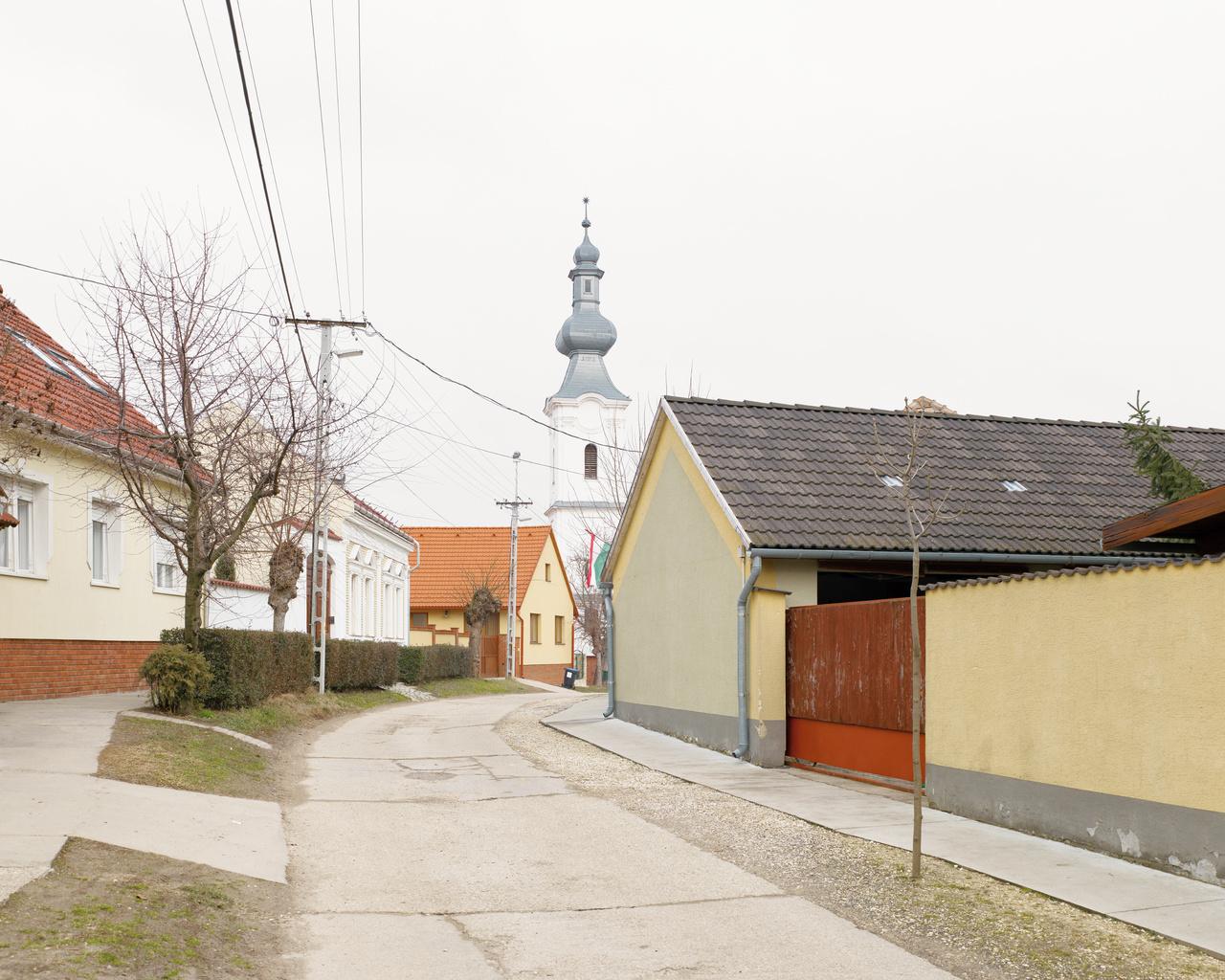 Paks, Magyarország, 2015.