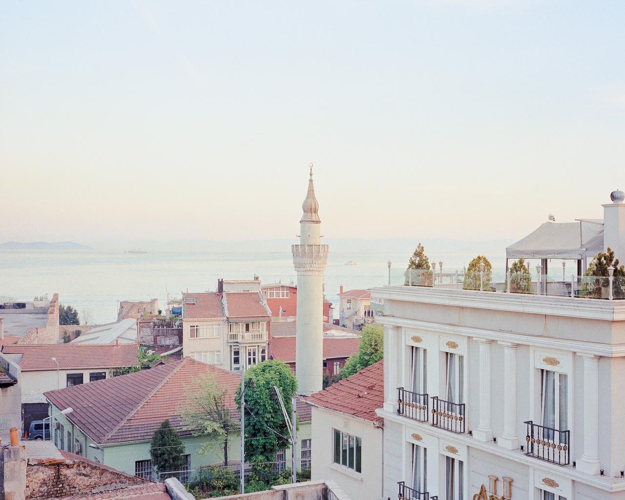 Isztambul, Törökország, 2013.