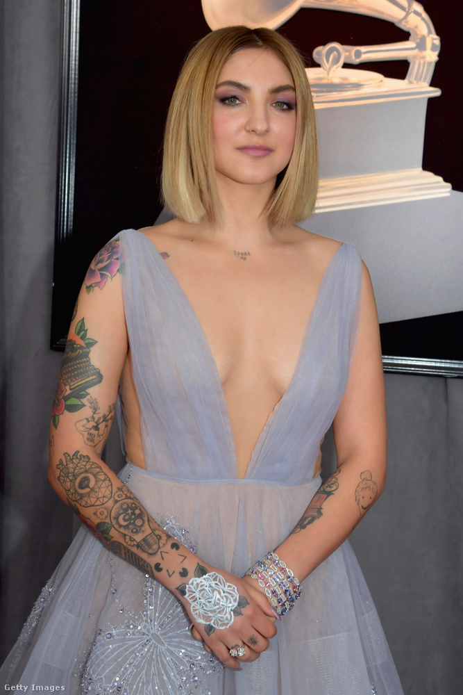 Julia Michaels  újonc a Grammy-n