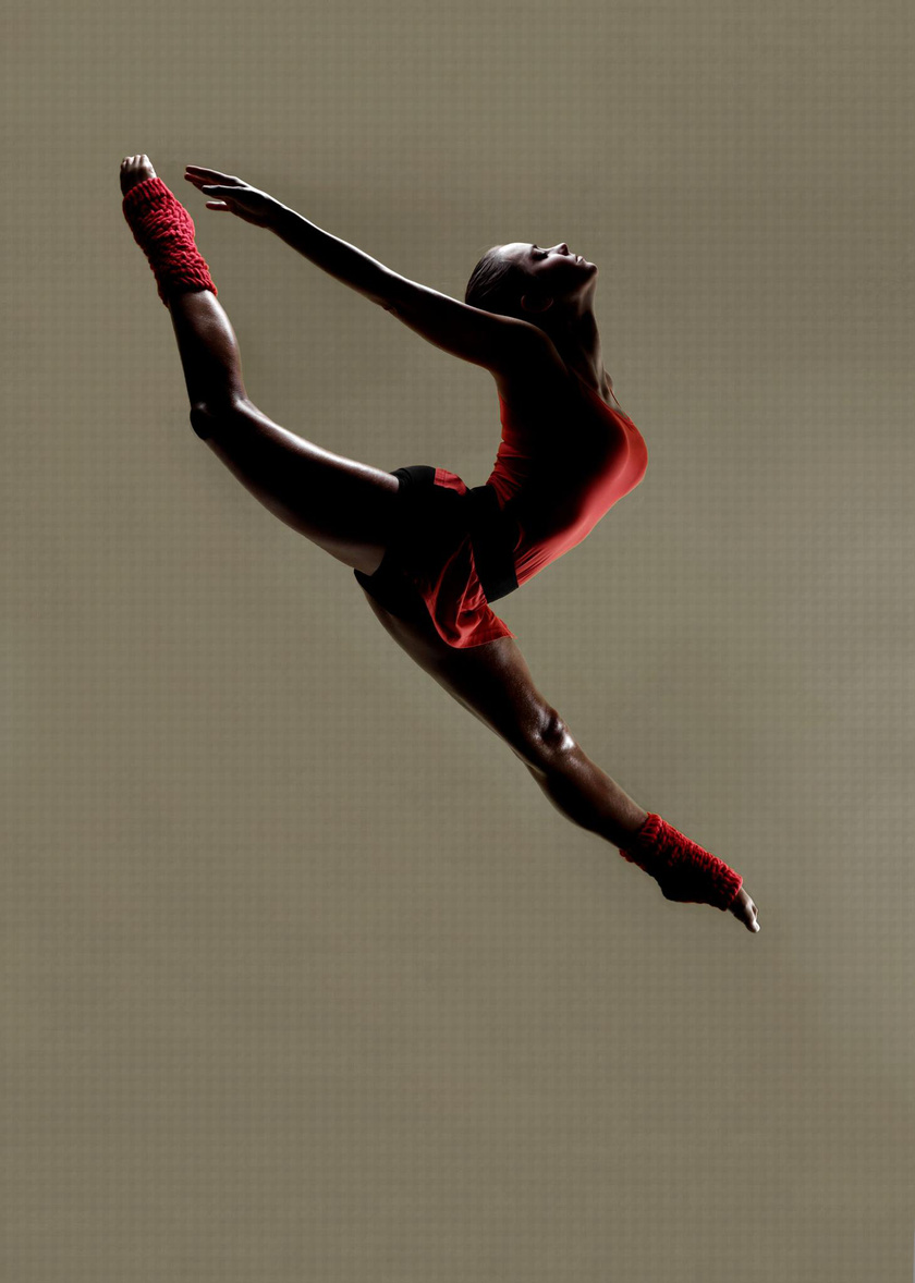 Koller Kata számos érdeme között tudható, hogy kiváló táncos volt.