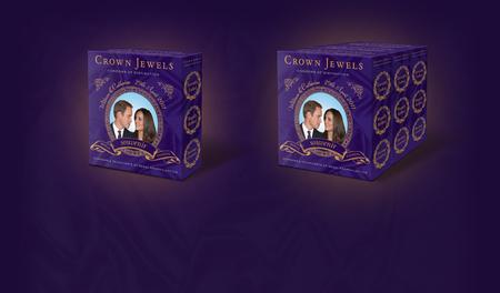 Forrás: Crown Jewellery Condoms