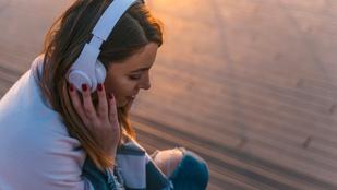 Libabőrös lesz a zenétől? Gratulálunk, az ön agya nagyon különleges