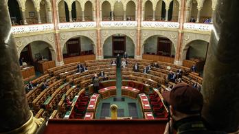 Elfogadta a Fidesz–KDNP a börtönkártérítések kifizetésének felfüggesztését