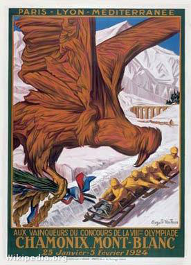 1924WOlympicPoster