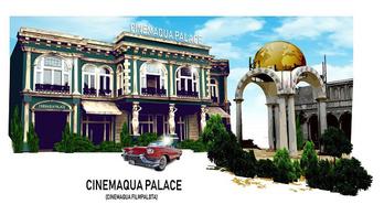 Kisvárdán egy év alatt két moziparkot kezdtek el építeni