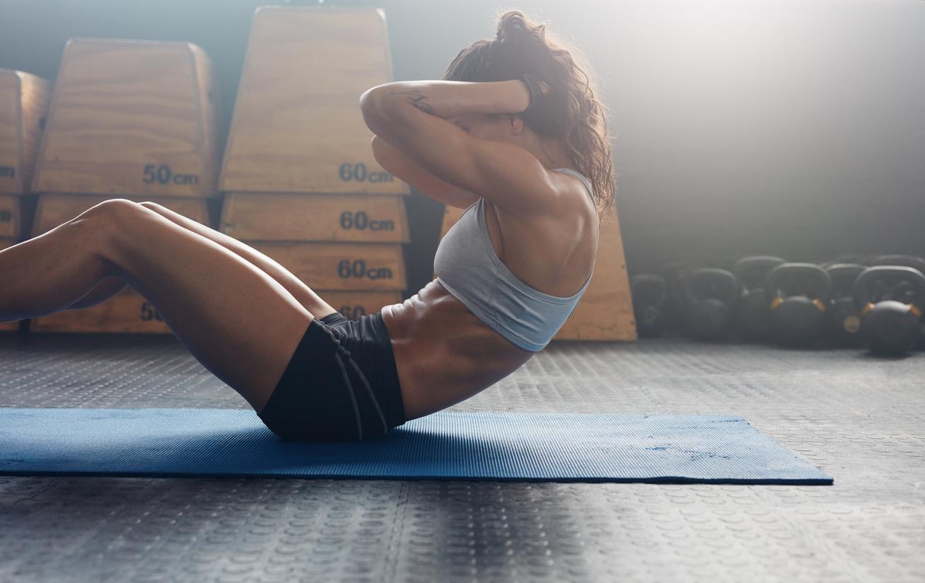 a legjobb testmozgás a nők számára