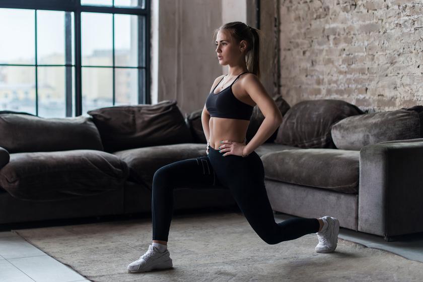 Az otthoni saját testsúlyos edzéshez semmilyen eszközre nincs szükséged, mégis millió módon variálható. Ha nagy túlsúllyal kezdesz, könnyen találsz ízületkímélő, könnyebb edzéseket, majd, ahogy fejlődsz, eljuthatsz az igazán kemény és szuperhatékony intervallum tréningekig.