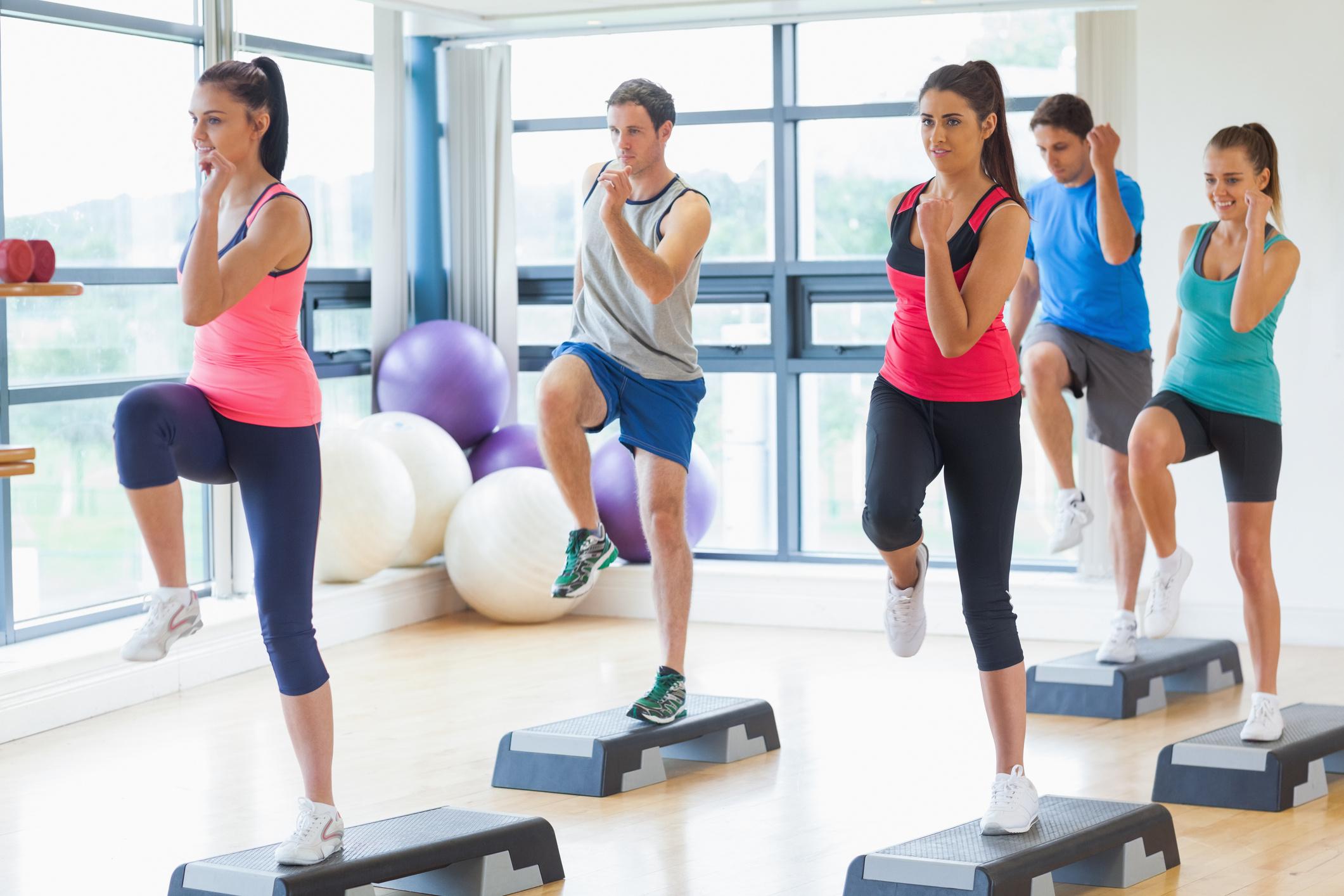 Zsírégető mozog otthon, A 8 legjobb zsírégető kardiomozgás