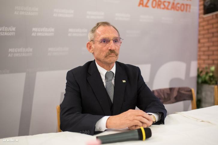 Pintér Sándor