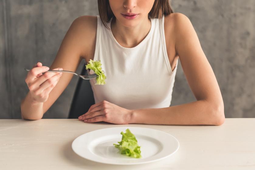 8 borzasztó egészségtelen diéta - Miért jobb távol maradni tőlük?