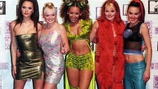 Döbbenetes összegért áll össze újra a Spice Girls