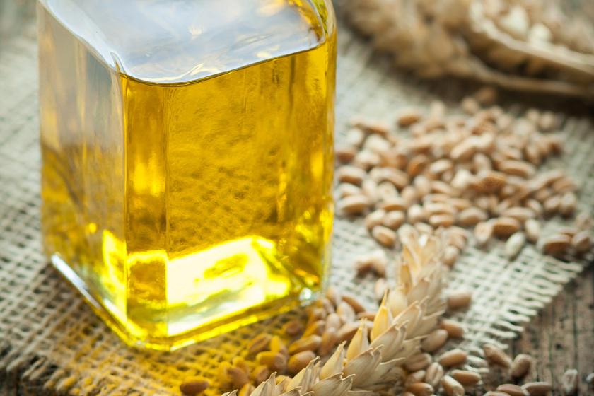 Az olajok között a legmagasabb E-vitamin-tartalmú a búzacsíraolaj, ezért a főzés mellett táplálékkiegészítőként is hasznos: deciliterenként 150 milligrammot tartalmaz belőle.