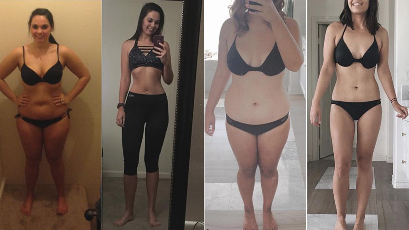 fogyjon el 20 kilót 2 hónap alatt