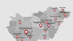 Magyarország 2017-es pornófővárosa nem más, mint...