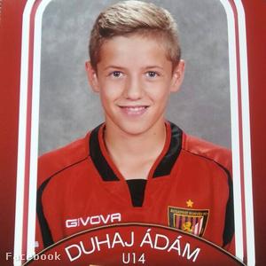 Duhaj Ádám