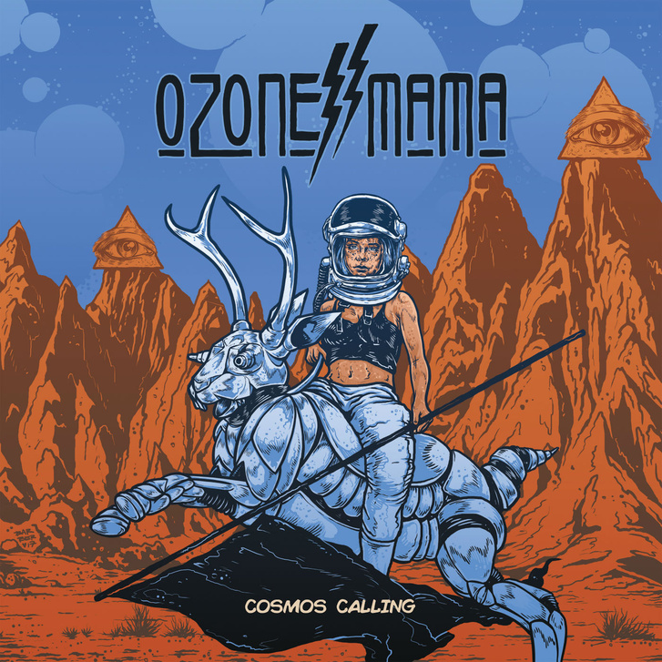 ozone-mama-cosmos-calling