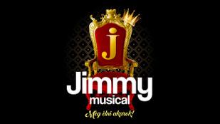 Ciciviccek, csupasz mellkas, férfikönnyek: megnéztük a Jimmy-musicalt, hogy önnek már ne kelljen