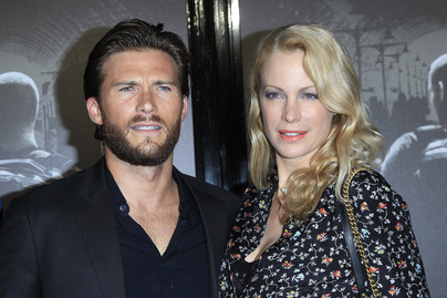 Scott Eastwood és Alison Eastwood