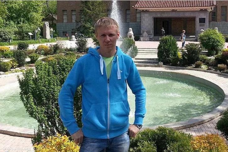 Roman Filipov