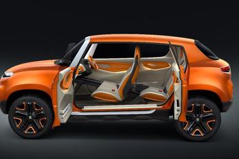 Szuperolcsó Suzuki a jövőnek