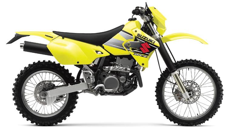 DR-Z400