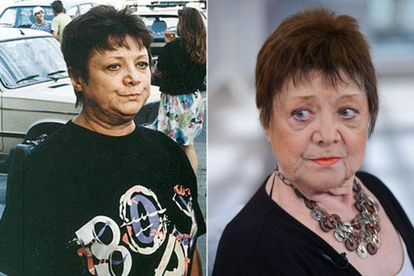 Csűrös Karola olyan hitelesen alakította Etust, hogy rajongói sokszor a mai napig így emlegetik a színésznőt.