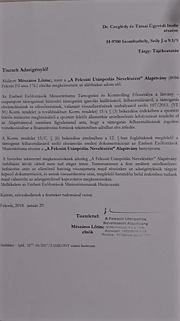 FUNA levél.PNG