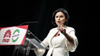 Nem engedték Kunhalmiéknak, hogy átnézzék a Fidesz és a Lévai-párt ajánlásait