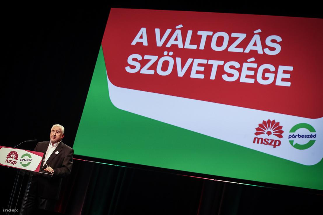 Magyar György