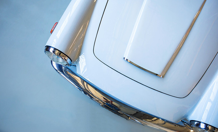 D13 Lancia Appia Pininfarina