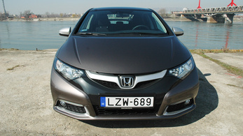 Honda Civic Sport 1.8 – 2012