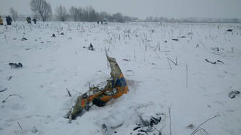 A személyzet hibája volt a 71 utas halála az orosz gépen