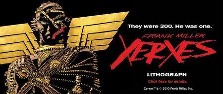 XERXES WEB AD