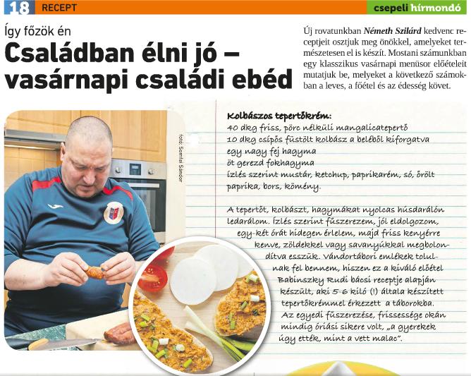 Forrás: Csepeli Hírmondó