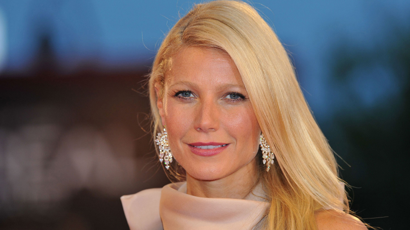 gwyneth paltrow cover