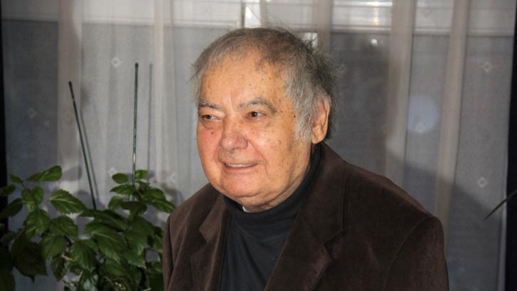 Csoóri Sándor