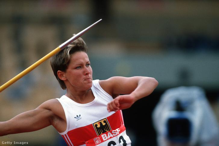 Birgit Dressel (1986)