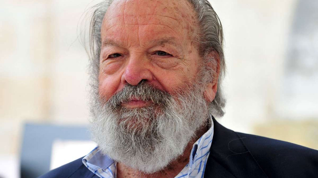 bud spencer cover