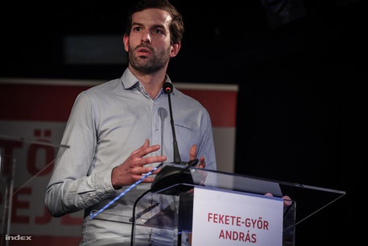 Fekete-Győr András