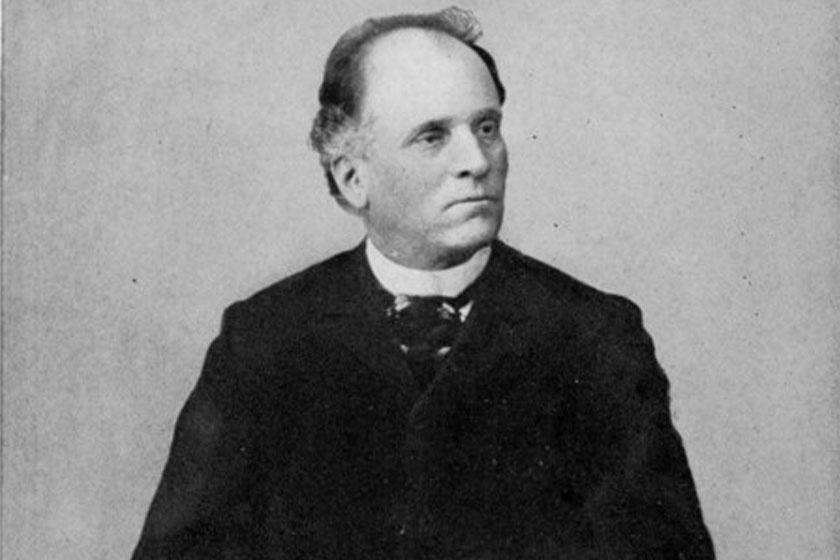 A piramist 1881-ben Adolf Bandelier svéd archeológus térképezte fel, aki csoportjával ásatásokat végezniérkezett a környékre.
