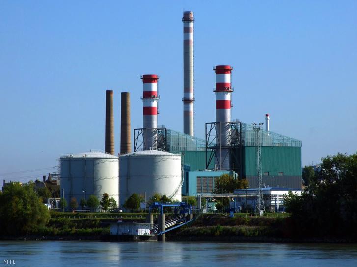 Az Alpiq vállalatcsoport Csepel II. Erõmûve a hazai villamosenergia-ipar egyik legkorszerûbb üzeme a Duna partján a fõváros 21. kerületében.